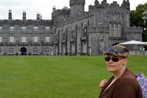 Rebecca Van Wormer - Kilkenny Castle